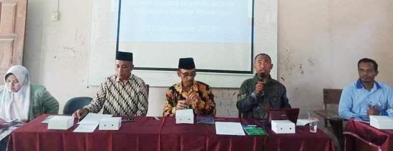 PPL Fakultas Tarbiyah