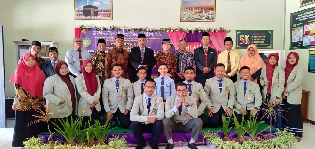 PKM Fakultas Syariah Di Kebumen
