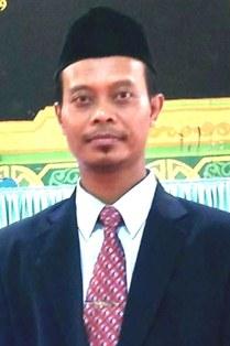 Irfan Jauhari, M.PdI
