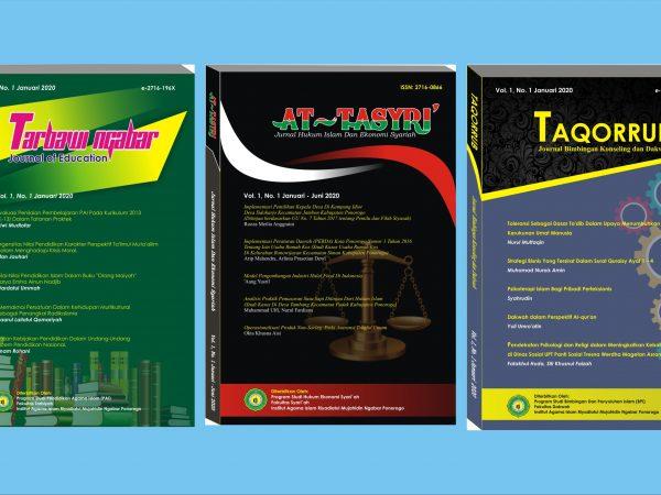 Launching Journal 3 Fakultas