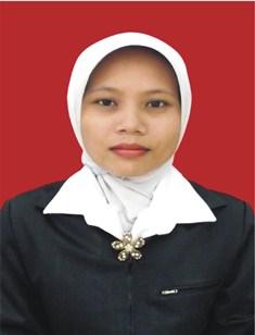 Wardatul Ummah, SHI, M.Pd.I.